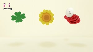 انیمیشن آموزش زبان کودکان pinkfong قسمت 44