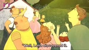 انیمیشن آموزش زبان کودکان pinkfong قسمت 38
