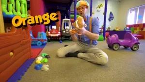 آموزش زبان انگليسی کودکان Blippi قسمت 92