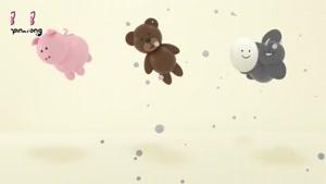 انیمیشن آموزش زبان کودکان pinkfong قسمت 42