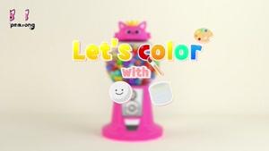 انیمیشن آموزش زبان کودکان pinkfong قسمت 46