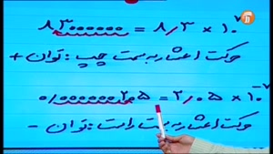 آموزش درس فیزیک پایه 10 _ نمادگذاری علمی یکاها