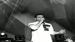 اجرای زنده یعنی همین (محسن یگانه - بمون)
