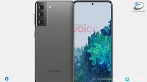 مشخصات گوشی Samsung Galaxy S21 & S21 Ultra