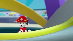 کارتون سگهای نگهبان با داستان سگ کوچولو