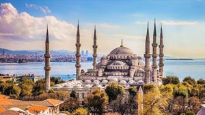 تصاویری دیدنی از شهر استانبول ترکیه