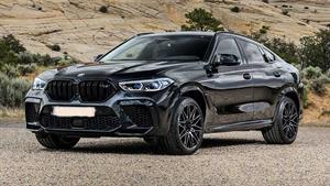معرفی خودرو 2020 BMW X5