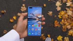 آنباکسینگ گوشی هواوی Huawei Mate 40 Pro