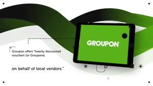 what is groupon