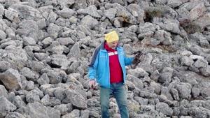 کاشت بلوط در کوهای ارومیه