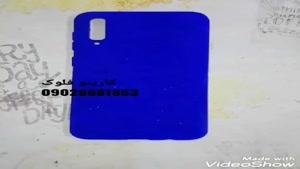 دستگاه آبکاری فانتاکرم مخمل پاش صنعتی 09028681853
