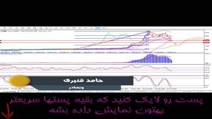 تحلیل سهم وبصادر - حامد قنبری