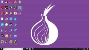 ثبت دامنه onion -آموزش ساخت سایت در دارک وب با دامنه ی اونیون -آموزش تصویری