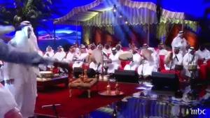 آهنگ شاد شاد عربی به نام این شب عید شاد بشید