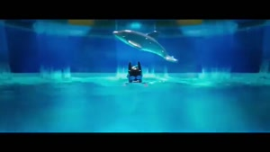 تریلر فیلم لگو بتمن (The LEGO Batman Movie)