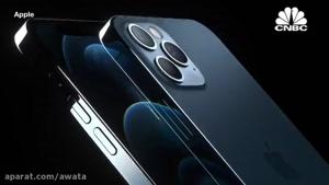 معرفی آیفون 12 و 12 پرو اپل