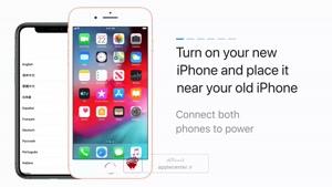 انتقال بکاپ گوشی های آیفون اپل به گوشی آیفون جدید بدون نیاز به کامپیوتر