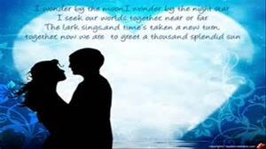 آهنگ زیبای Suraj Hua Maddham از فیلم گاهی خوشی گاهی غم