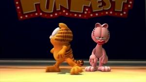 تریلر Garfields Fun Fest به زبان انگلیسی