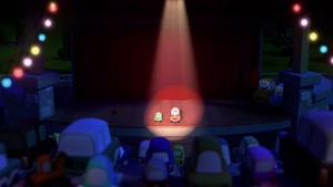 تریلر انیمیشن کوری کارسون - The Chrissy