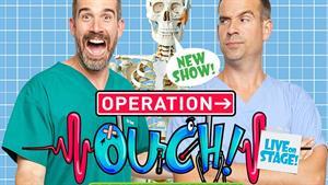 مستند آموزشی جذاب Operation Ouch به زبان انگلیسی