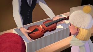 تریلر انیمیشن Spirit of Christmas به زبان انگلیسی