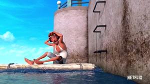 تریلر انیمیشن جدید The Larva Island Movie به زبان انگلیسی