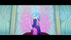 تریلر انیمیشن سینمایی My Little Pony