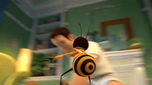 تریلر Bee Movie - Official به زبان انگلیسی