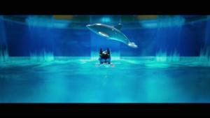 تریلر انیمیشن لگویی The LEGO Batman Movie به زبان انگلیسی