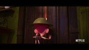 تریلر انیمیشن جدید وپرطرفدار The Willoughbys به زبان انگلیسی