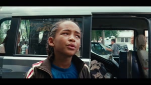 تریلر فیلم سینمایی The Karate Kid کودک کاراته باز