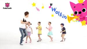 TPR #walking walking