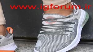 خرید انواع کفش ارزان قیمت از فروشگاه آیسونا www.igforum.ir