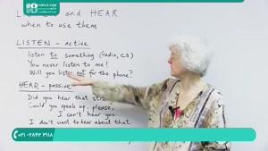 آشنایی با ساختارهای سوالی و منفی در زبان انگلیسی