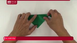 آموزش ساخت کاردستی دایناسور سه بعدی برای کودکان