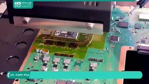 بررسی مدلهای مختلف ایکس باکس XBOX و کنسول پلی استیشن PSP