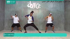 ورزش زومبا | آموزش رقص زومبا با موسیقی برای سنین بالای 7 سال