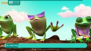 دانلود انیمیشن دیو و اوا ( dave and ava ) _ آموزش اعداد