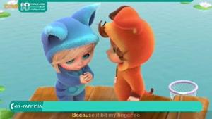 دانلود انیمیشن دیو و اوا | تقویت زبان انگلیسی کودکان