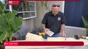 آموزش ساخت آبنما سنگی برای حیاط منزل
