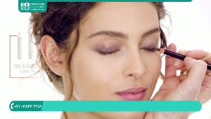 روش آرایش صورت به روشی ساده در فصل زمستان