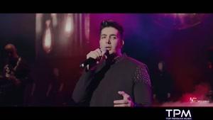 اجرای زنده آهنگ ای کاش از فرزاد فرزین