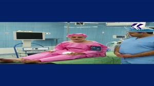 جراحی آرتروسکوپیک پارگی منیسک زانـو
