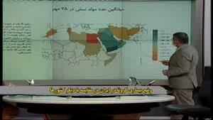 مقایسه وضعیت کرونا در ایران با دیگر کشورها