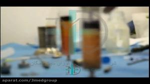 تزریق چربی با استفاده از نانوفت