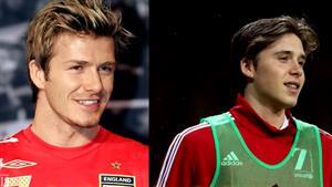 پدران و پسران معروف فوتبالیست