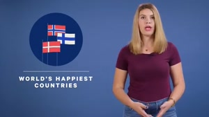 happy countries