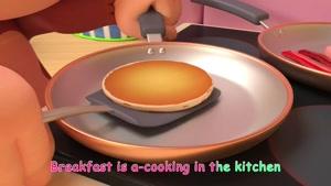 breakfast song - cocomelon