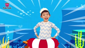 baby shark - family song